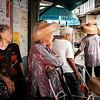 Marché de Tai'o Ile de Lantau