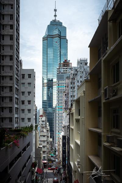 Central - Hong Kong
