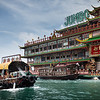 Jumbo Floating Restaurant Hong Kong