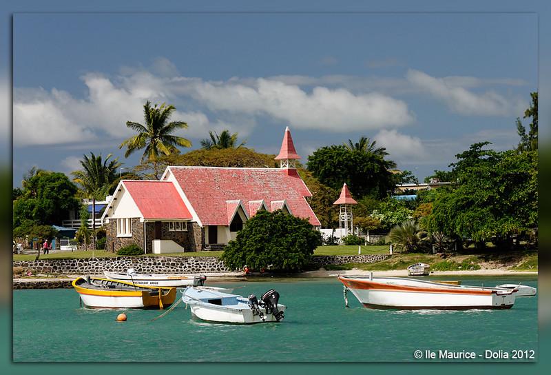 Eglise de Cap Malheureux