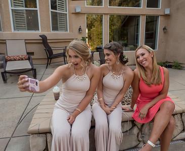 Beard-F selfie