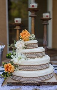 Beard-cake