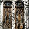 Door in Buenos Aires, Argentina