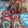 Palm Sunday Decorations, Puerto Vallarta, JAL