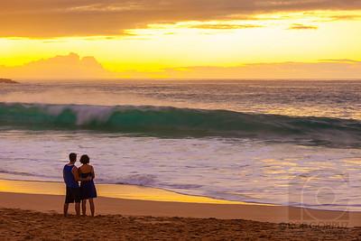 E & E - Oahu's North Shore, HI, USA