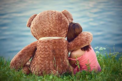 BEAR HUG - Moscow, Russia