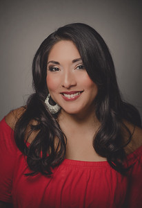 Pageant Headshots