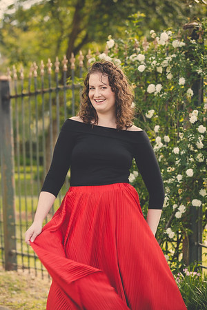 Christina: Freelance Writer