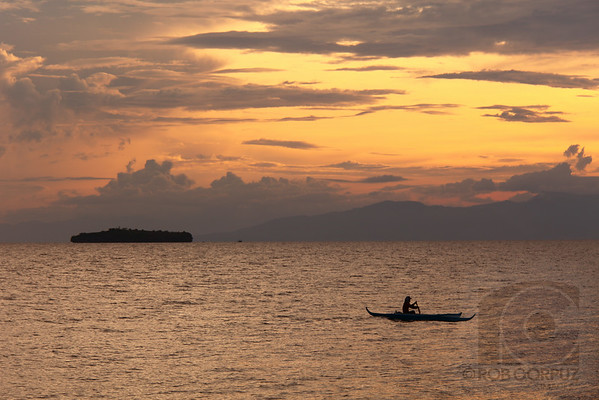 Moal Boal, Philippines