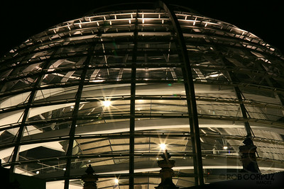 REICHSTAG DOME - Berlin, Germany