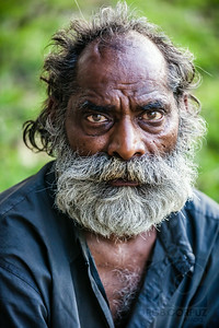 INDIAN MAN - New Delhi, India