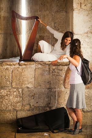 HARP - Jerusalem, Israel