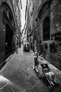 PRAM - Lucca, Italy