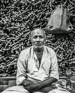 MAN AND BOLTS - Delhi, India