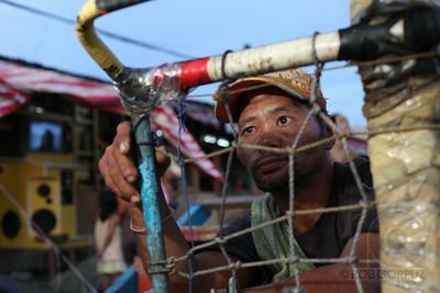 MAN - Cebu, Philippines   Unedited.