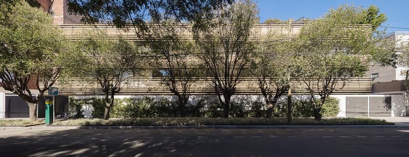 Edificio Aristóteles