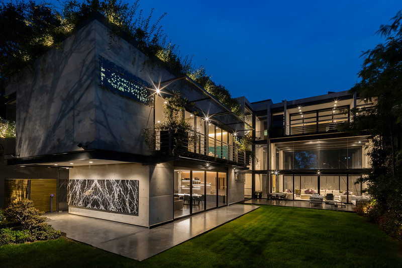 Casa Paracaima