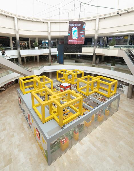 Tienda Lego Guadalajara