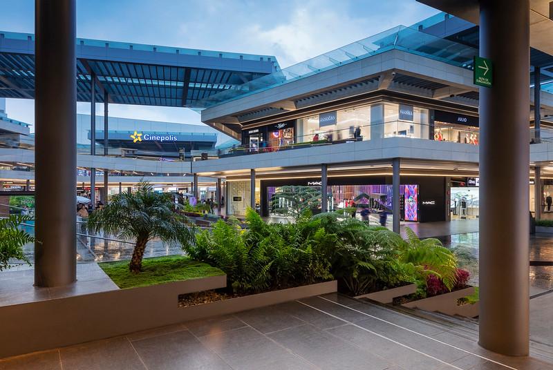 Plaza Oasis Coyoacán
