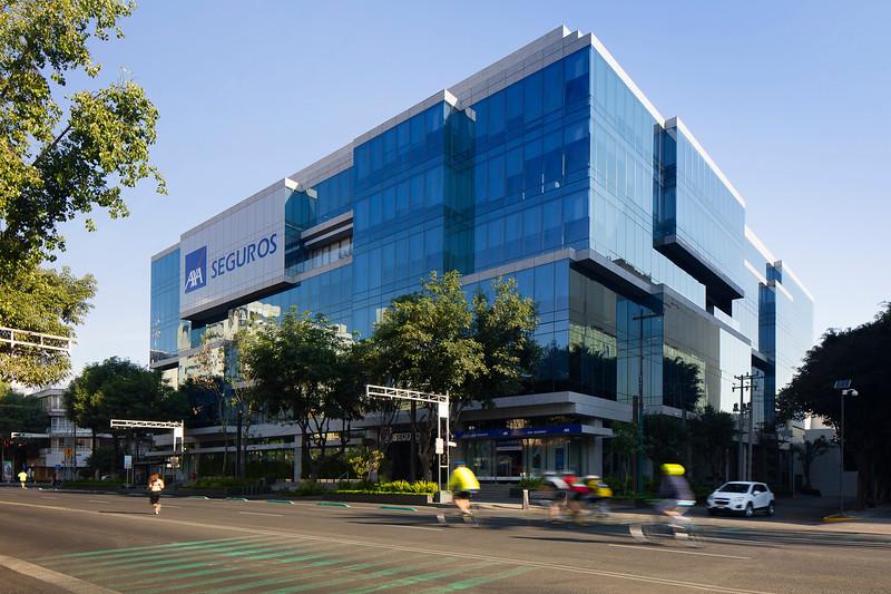 Axxa Building