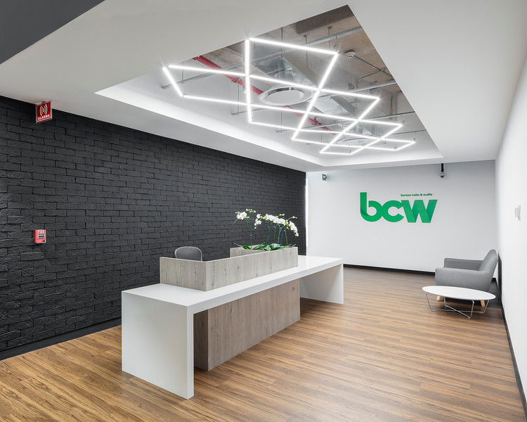 BCW Offices