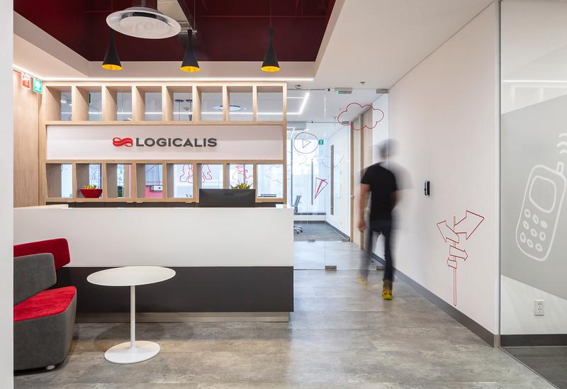 Oficinas Logicalis