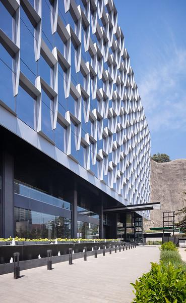 Edificio Tamaulipas 3796