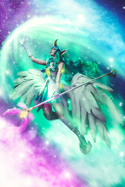 Star Guardian Soraka