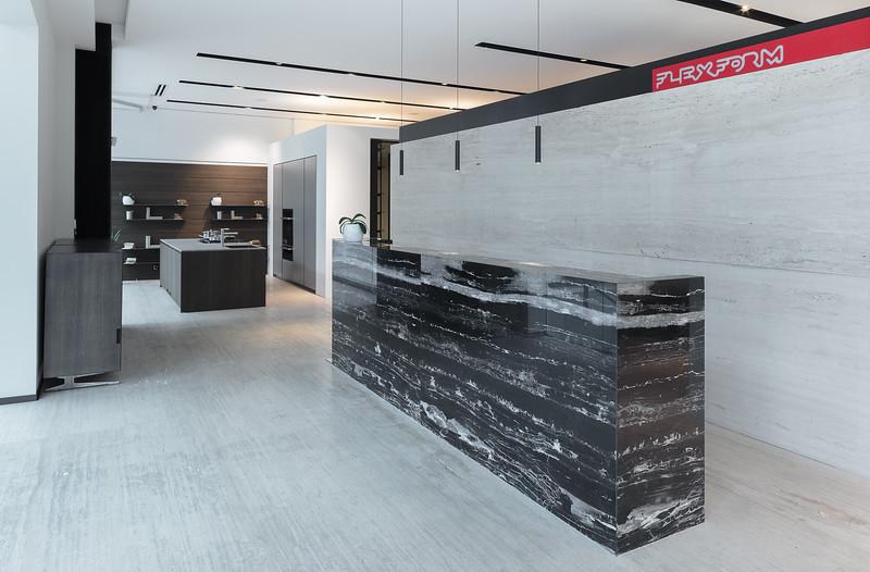 Showroom Flexform