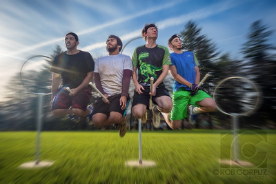 QUIDDITCH PLAYERS - Portland, OR, USA  http://www.iqaquidditch.org https://www.facebook.com/pdxquidditch/
