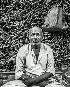 MAN AND BOLTS - Delhi, India