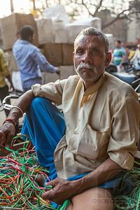 THE WIRE(S) - Delhi, India