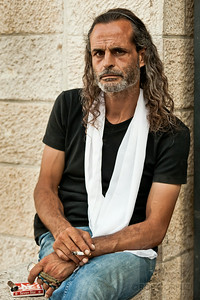 MR. COOL - Jerusalem, Israel