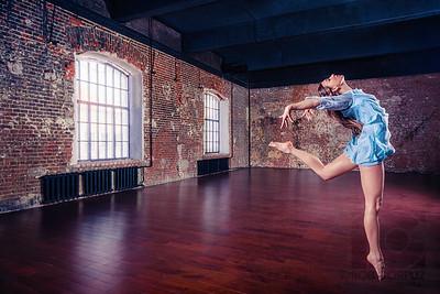 MARINA DANCES - Moscow, Russia