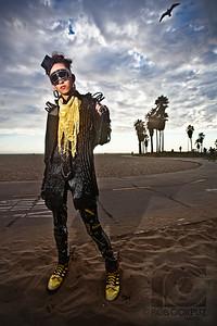 JACKLIN - Los Angeles, CA, USA