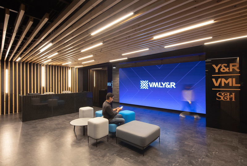 WPP Offices