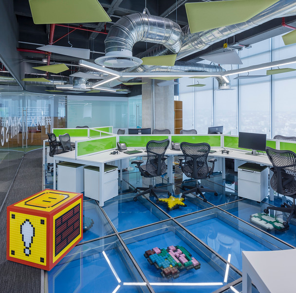 Globant Offices