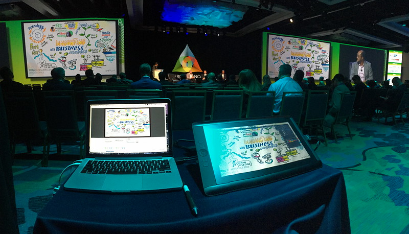 ImageThink is Digital with Infosys