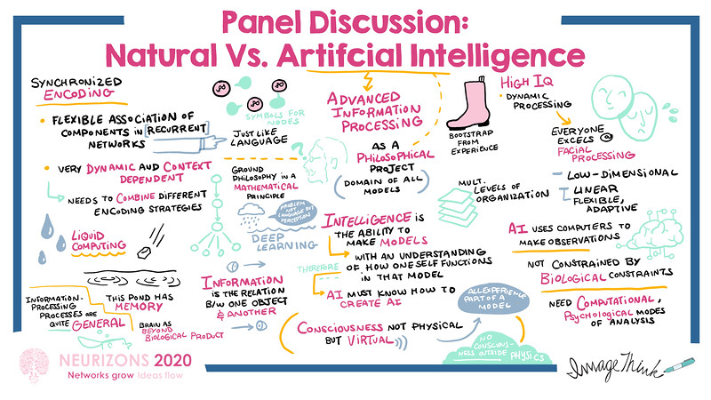 Panel Discussion: Natural vs. Artificial Intelligence