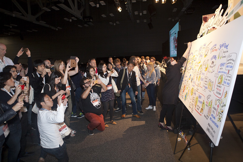 ImageThink Draws Crowds at SxSW 2015
