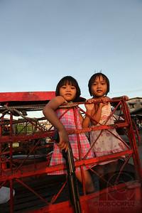GIRLS WITH GUN - Cebu, Philippines   Unedited.