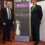 Lic. Juan Carlos Ruíz Santoscoy Zamora Director y