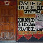 la maison du bon gouvernement / la casa del buen Gobierno / the house of the good government / das Haus der guten Regierung