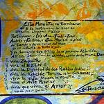 Peintures zapatistes.