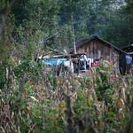 village d'Oventic dans les montagnes du Chiapas / pueblo d'Oventic en las montañas del Chiapas / Oventic village in the mountains of Chiapas / Oventic-Dorf in den Bergen Chiapas