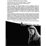Sixième édition du festival « Le Printemps de Paris ». Du 19 mars au 25 juin 2010.<br />  Festival des cultures d'Europe de l'Est et d'Asie centrale en Île-de-France à la<br />  Maison d'Europe et d'Orient.