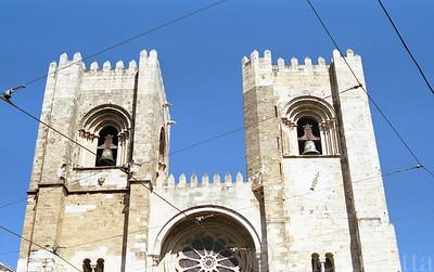 Portogallo Scanner 9