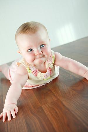 Frances Izabel 6 month-16
