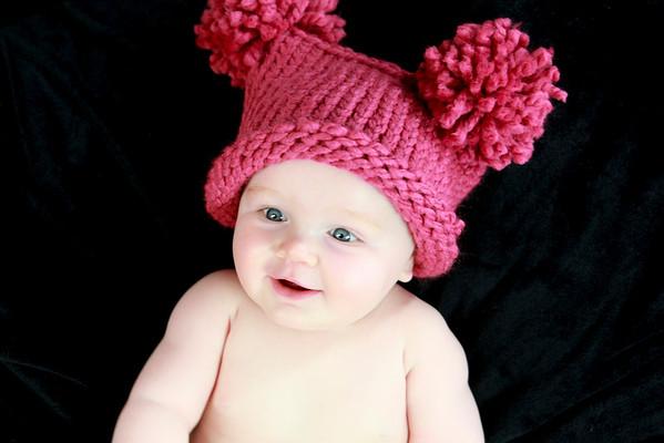 Frances Izabel 6 month-5