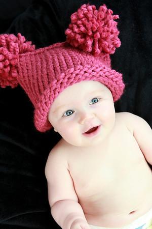Frances Izabel 6 month-7